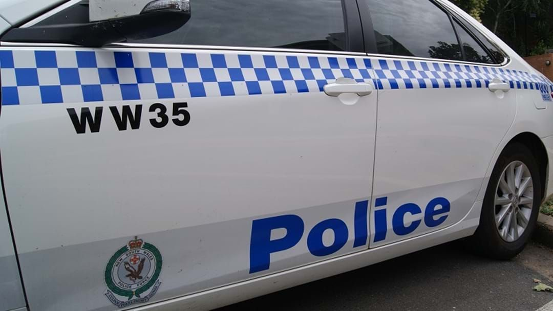 Article heading image for Police arrest 18 year old man over alleged assault on young mother