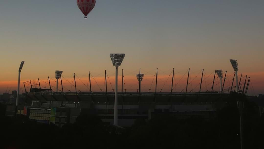 Article heading image for The MCG Has Been Picked To Host The World T20 Final