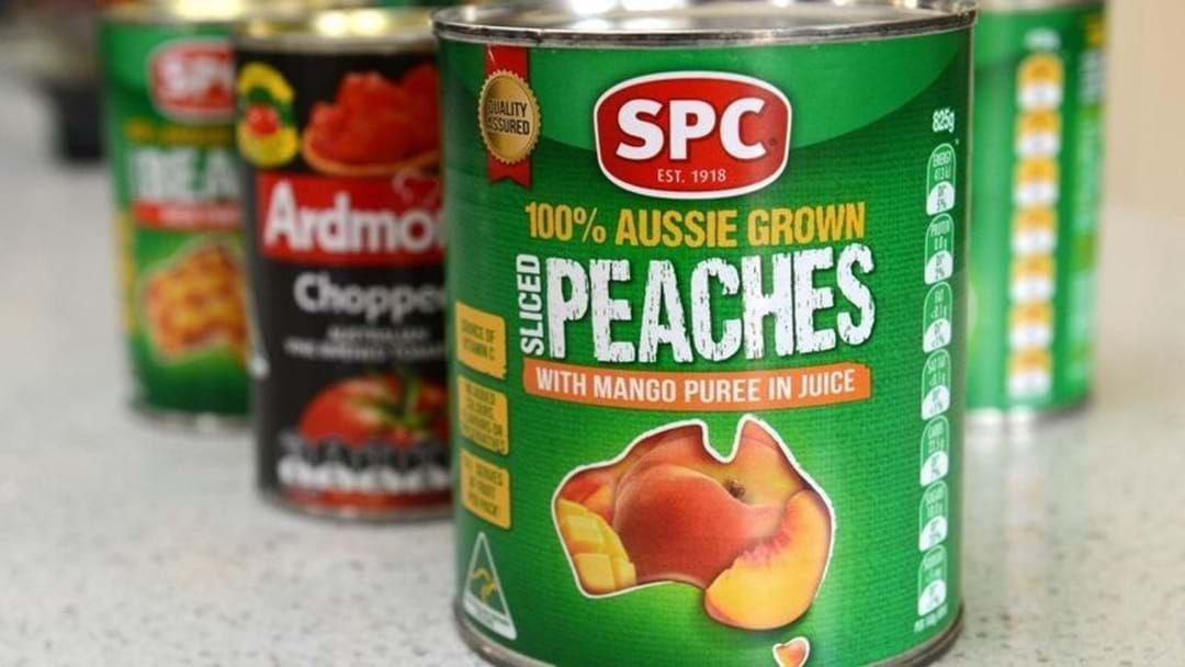 Article heading image for Coca-Cola Have Just Announced The Sale Of SPC For $40 Million!