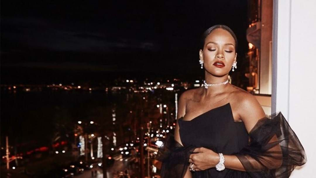 Article heading image for PSA: New Rihanna Is Dropping Today!