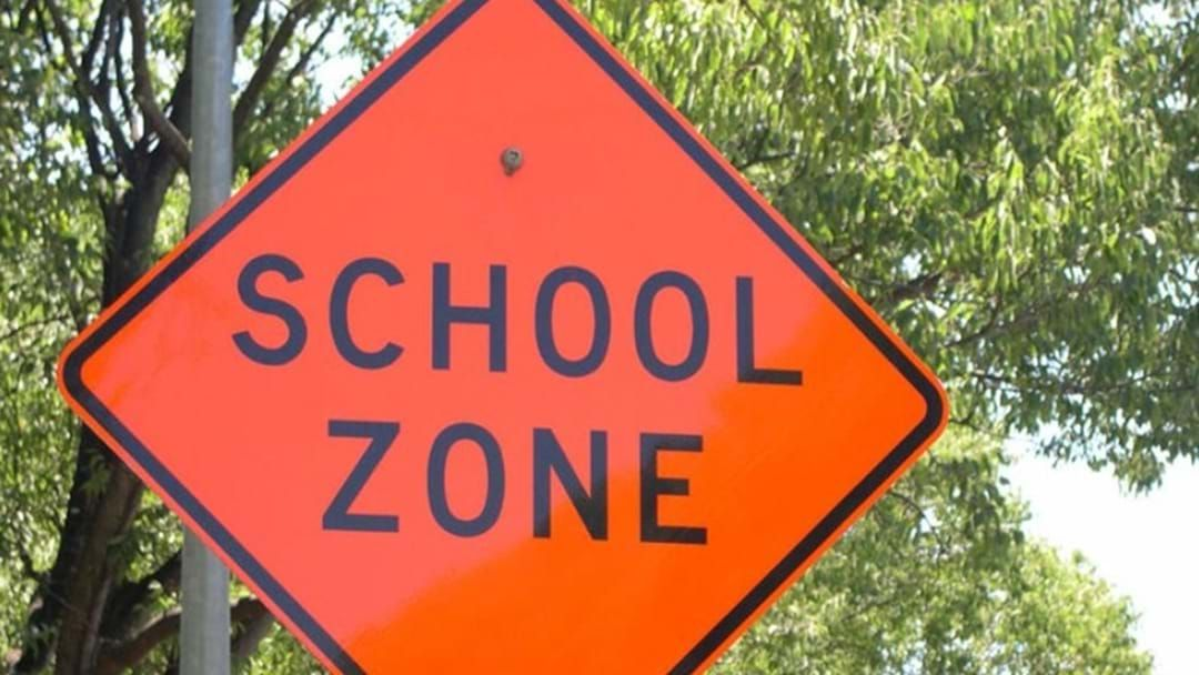 Article heading image for Traffic Safety Around our Schools