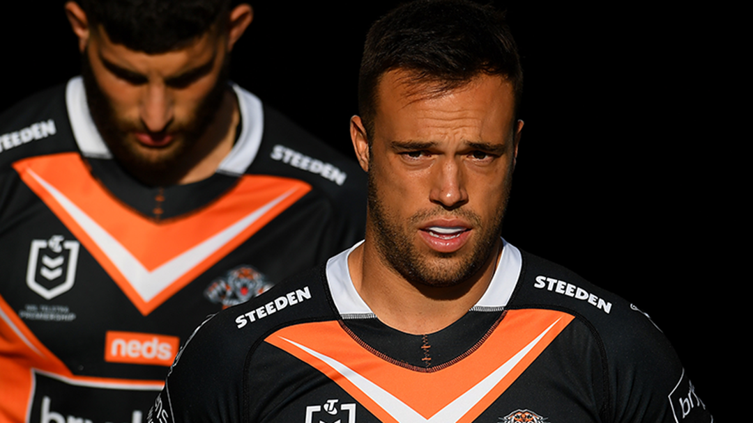 Article heading image for Troubles In Tiger Town: Where To For The Wests Tigers?