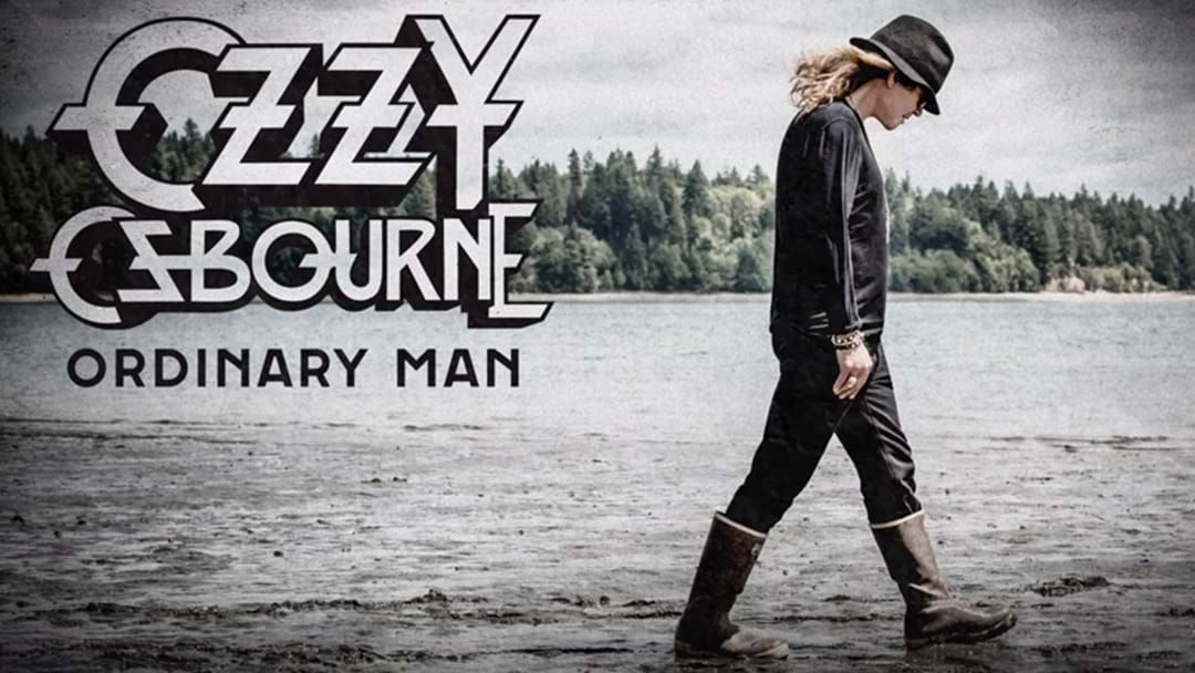 Ozzy Osbourne recruits Elton John and Post Malone for new album