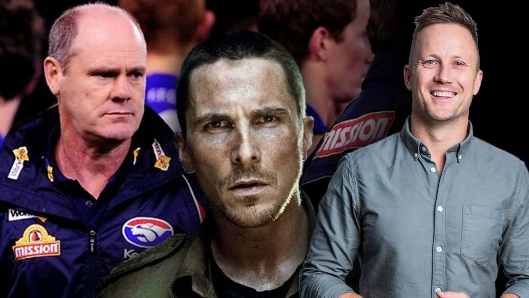 Article heading image for Browny's Top Five: Biggest Rants