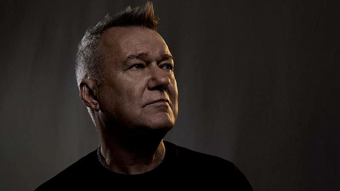 Article heading image for JUST IN | Jimmy Barnes Announced 'Flesh And Blood' Tour