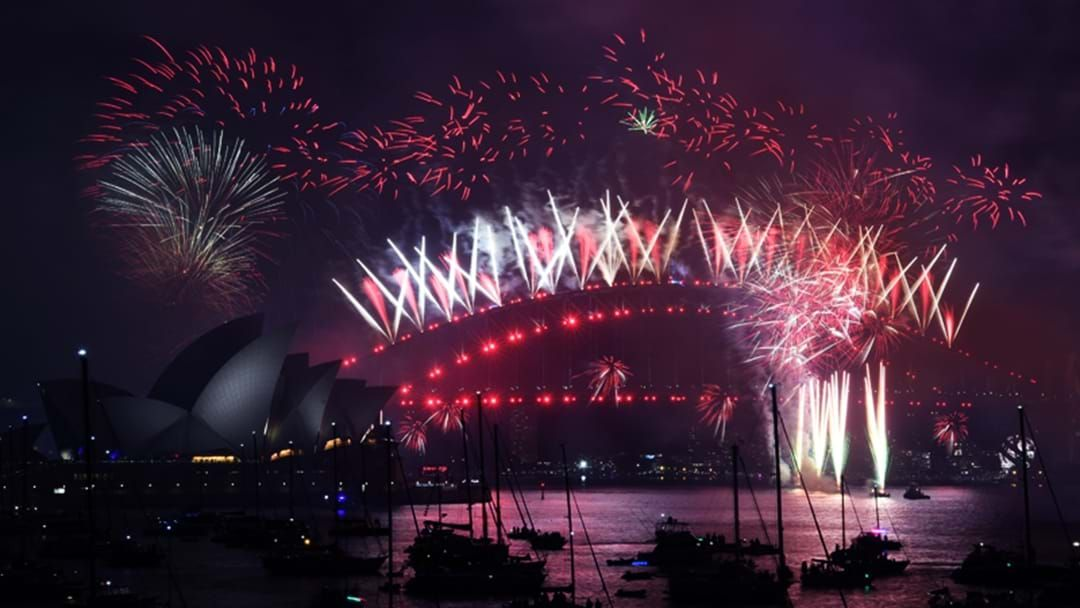 Article heading image for Plan Ahead For Your New Year's Eve This Year In Sydney