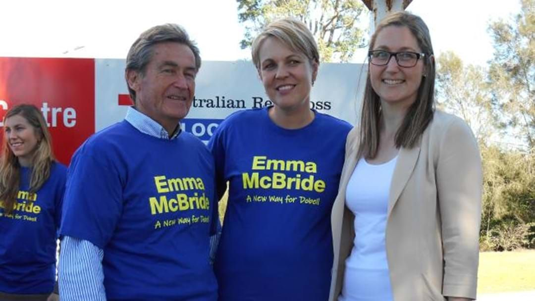 Article heading image for Grant McBride, Former The Entrance MP, Dies At 68