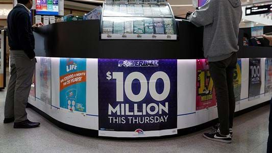 Young Victorian Man Wins $50 Million From Last Night's ...