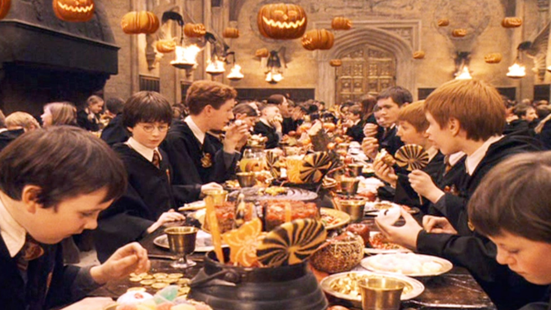 Article heading image for The Stamford Grand's Hosting A Harry Potter High Tea