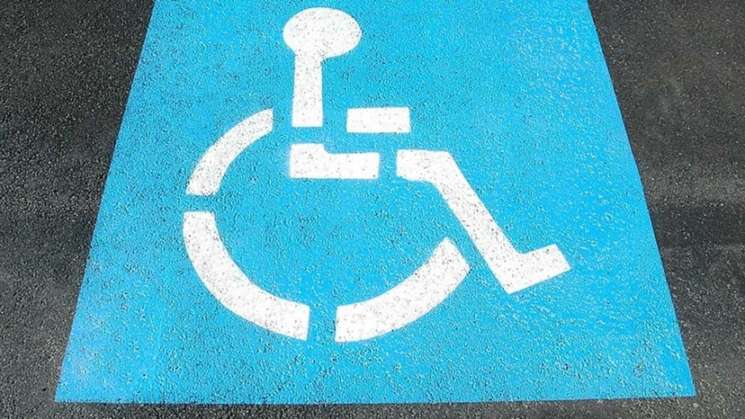 Article heading image for We're Divided Over Whether A Heavily Pregnant Woman Can Park In A Handicap Spot