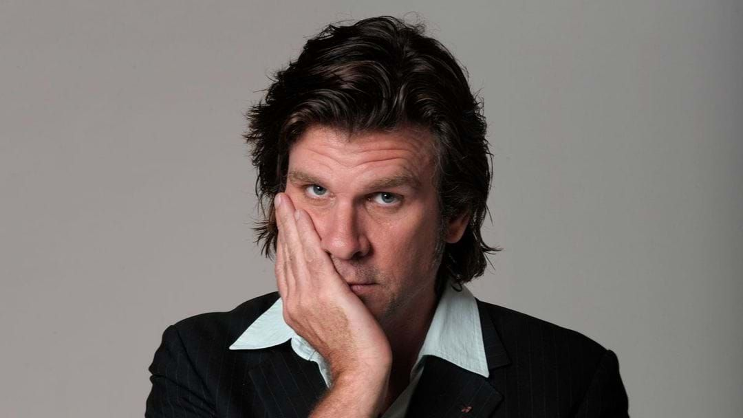 Article heading image for Tex Perkins Talks Becoming Johnny Cash, Creativity In Music, And How The Industry Has Changed