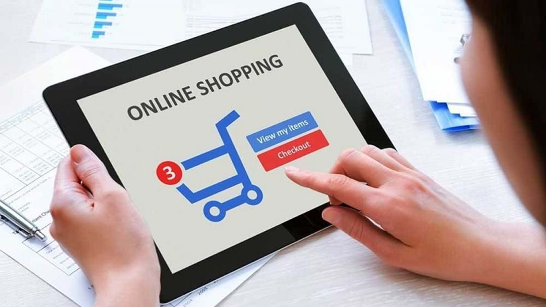 Article heading image for The surprising declining trend of online shopping