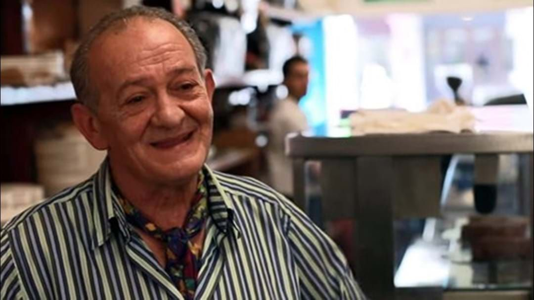 Article heading image for Beloved Melbourne Restaurateur Sisto Malaspina To Get State Funeral