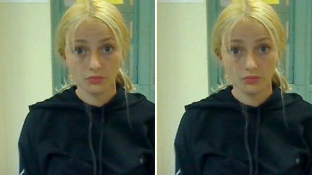 Article heading image for MISSING: Teenage Girl May Be In Carrara Or Woodridge