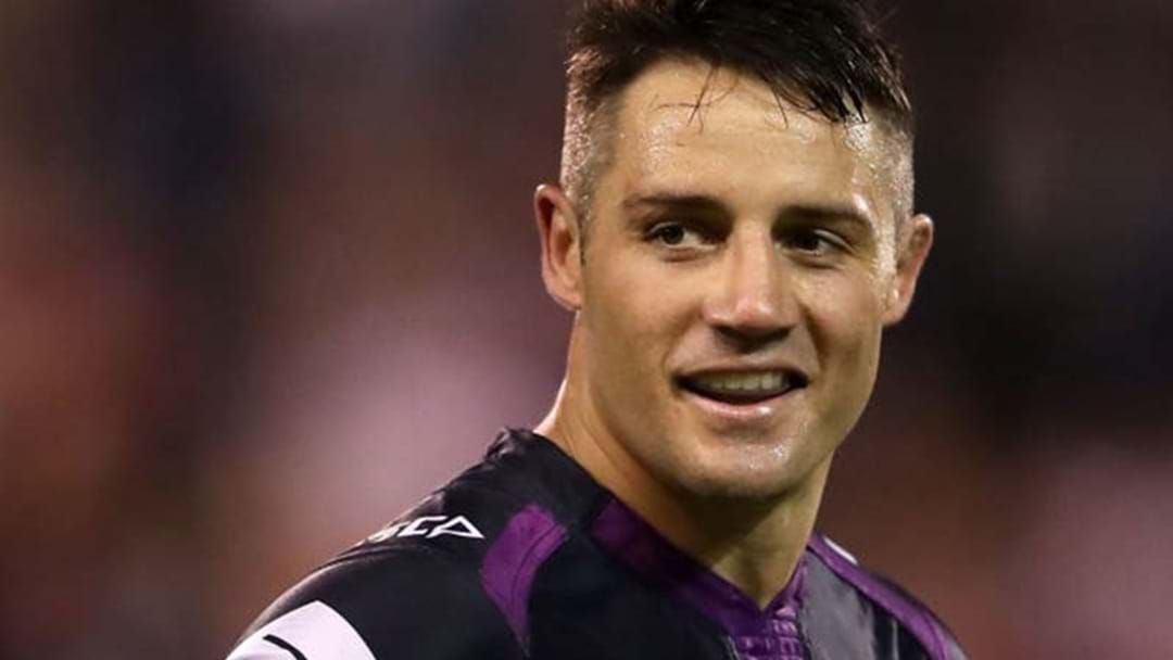 Article heading image for The Wildcard In The Race To Sign Cooper Cronk