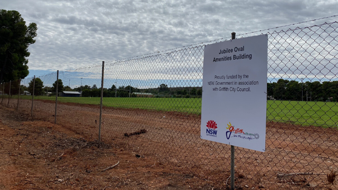 Article heading image for $1M Funding To Make Jubilee Oval A Sporting Hub