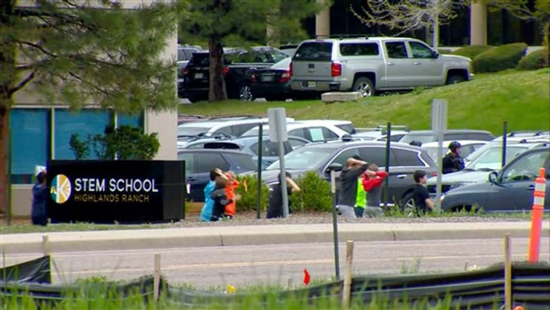 Article heading image for Seven People Injured In School Shooting In Colorado