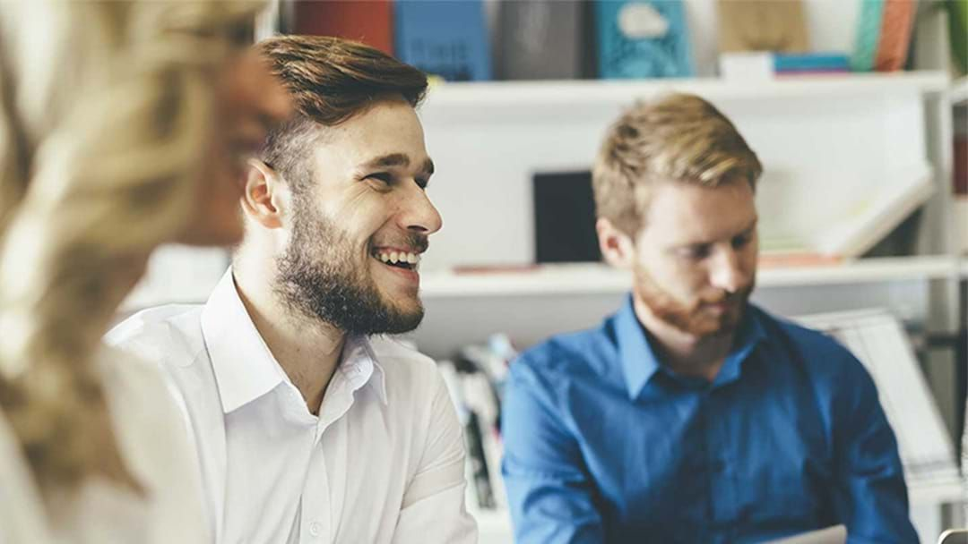 Article heading image for 3 Reasons to Let Effective People Find Your Next Role