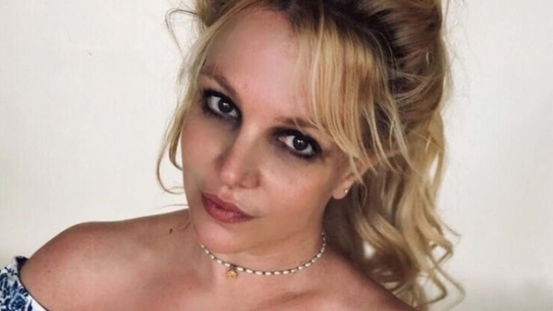 Article heading image for Britney Spears Attends Court Hearing And Drops Major Bombshells About Her Conservatorship