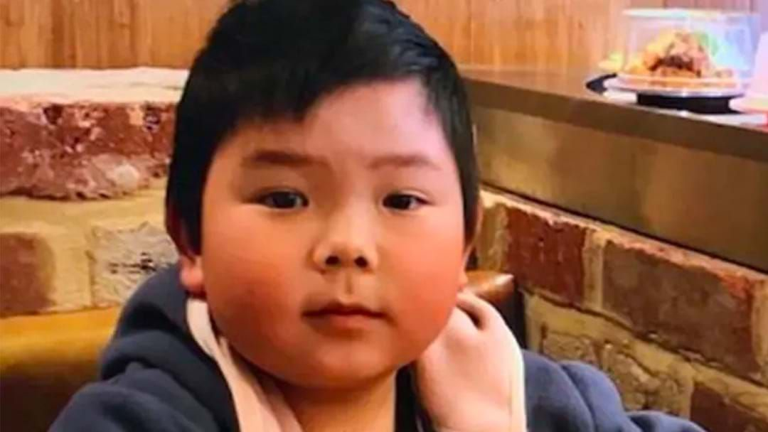 Article heading image for Taken Byford 6-Year-Old Ethan Nguyen Has Been Found