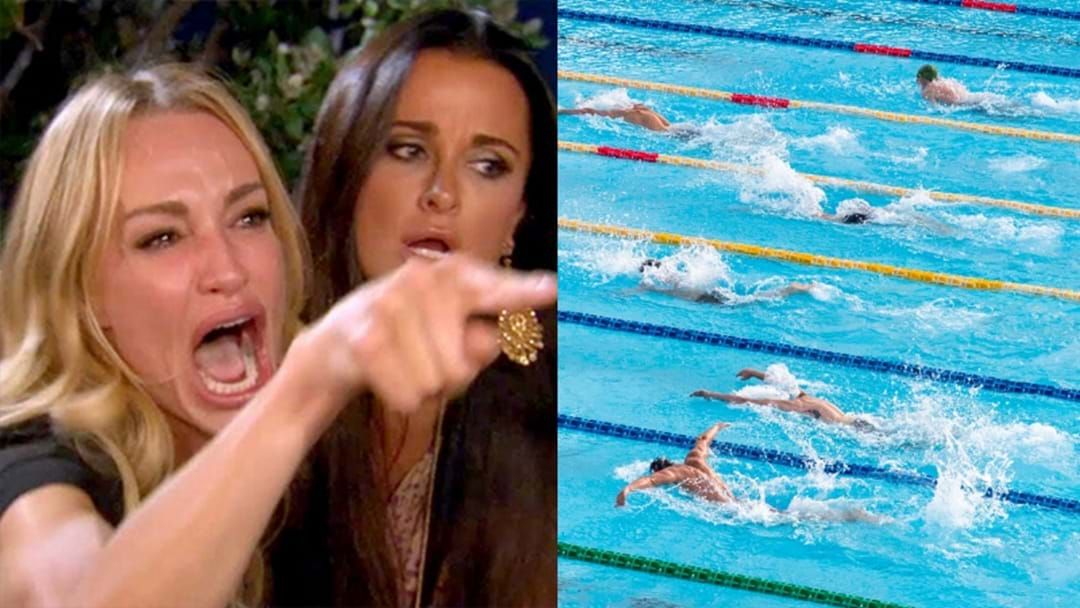 Article heading image for Expert Psychologist Confirms Why You Can't Stop Crying While Watching The Olympics
