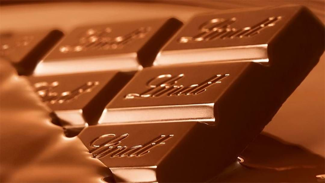Article heading image for A Lindt Chocolate Shop Is Coming To Perth