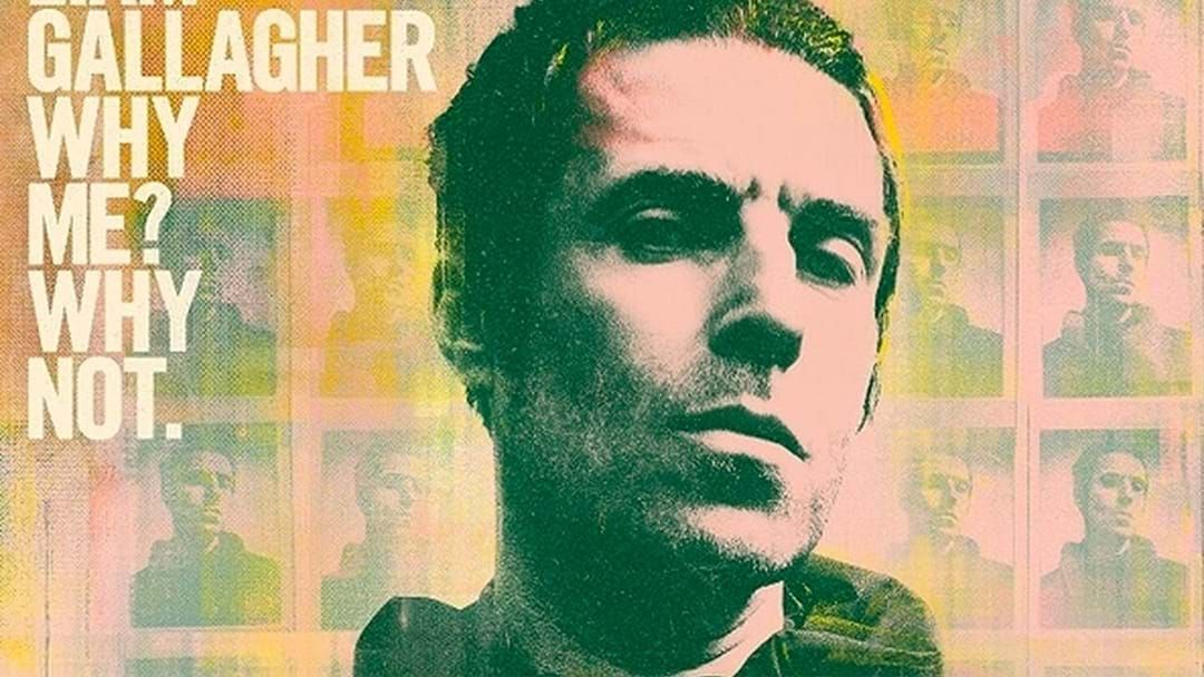 Article heading image for Oasis Frontman Liam Gallagher Is Coming To In Adelaide This December!