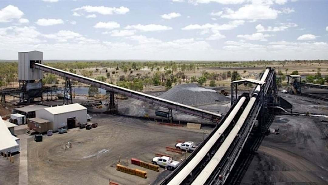 Article heading image for Moranbah Miner Suffers From On Site Head Injury
