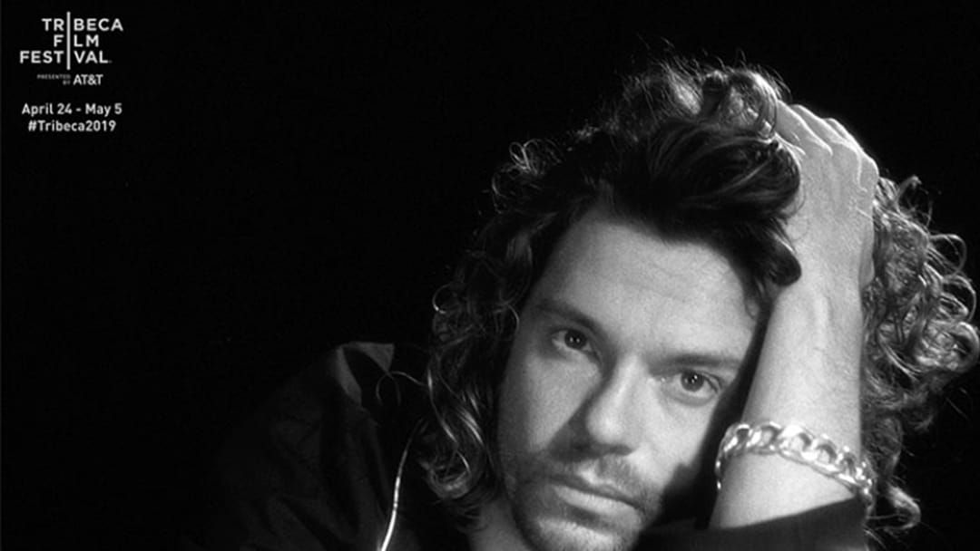 Article heading image for Lock It In INXS Fans... We Finally Have A Date For The World Premiere Of The New Hutchence Doco