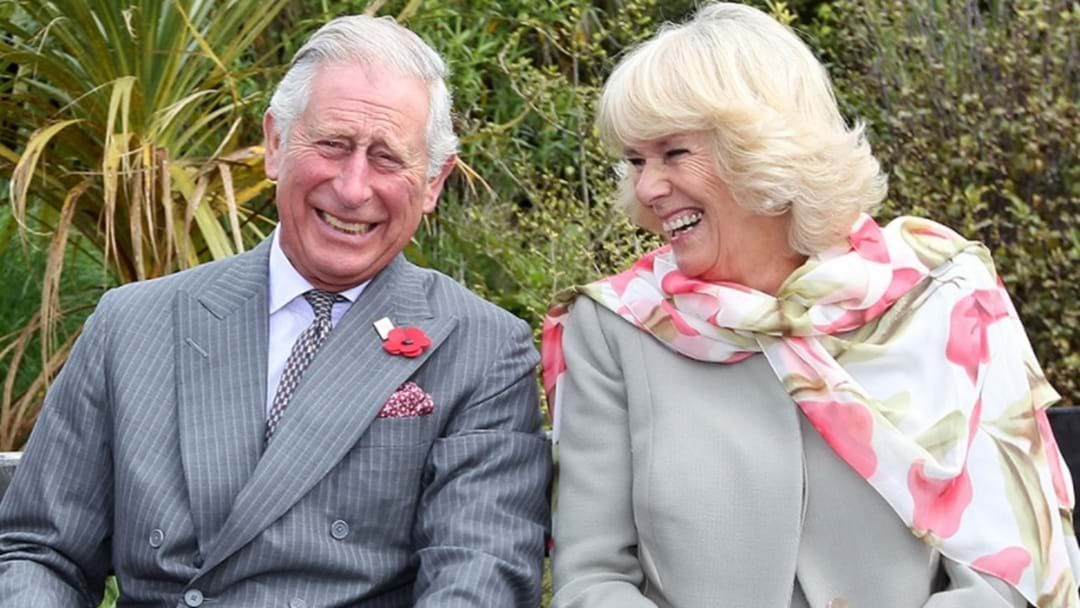 Article heading image for EXCLUSIVE: Prince Charles Wrecks Our Reporter With Amazingly Unintentional Toilet Joke
