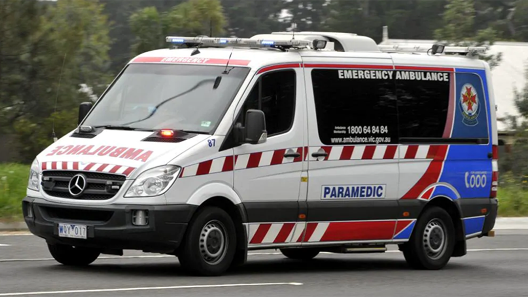 Article heading image for Brutal Attack On Two Victorian Paramedics In Coburg Last Night