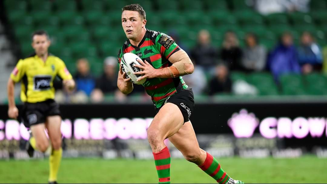 "Article heading image for ""Sam May Have Played His Last Game In The NRL"" 