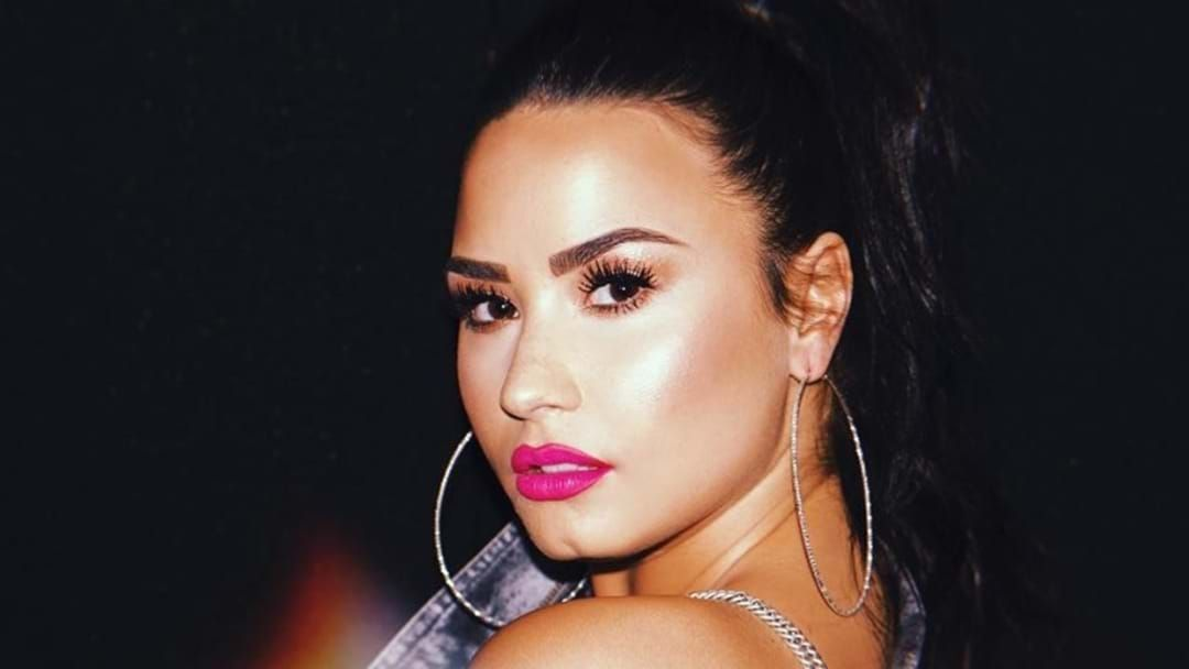 Article heading image for BREAKING | Reports Demi Lovato Hospitalised After Suspected Drug Overdose