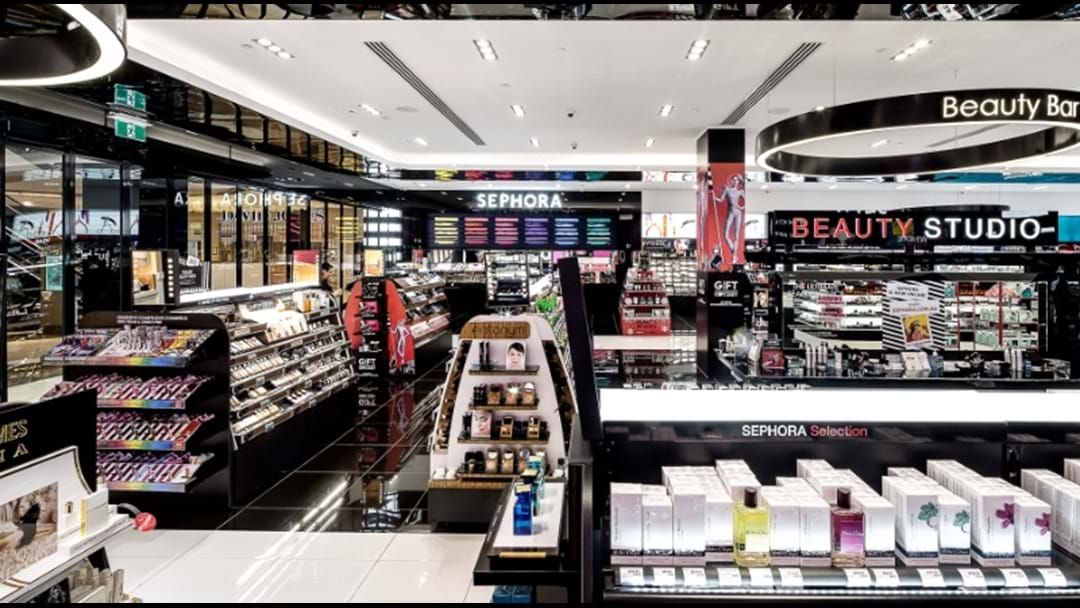 Article heading image for Start Saving Your $$$ - Melbourne's North East Is Getting A Sephora