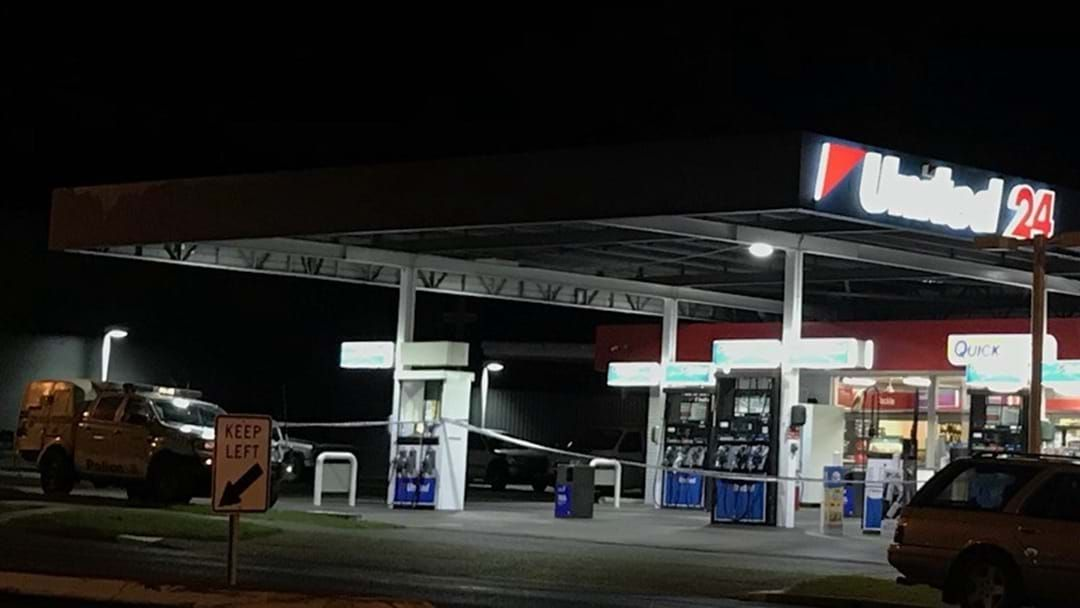 Article heading image for Harbour Drive Servo Held Up