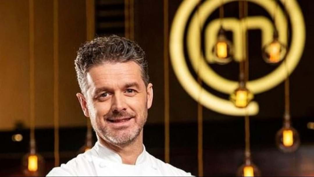 Article heading image for This Is How Jock Zonfrillo Had A Near-Death Experience On MasterChef!
