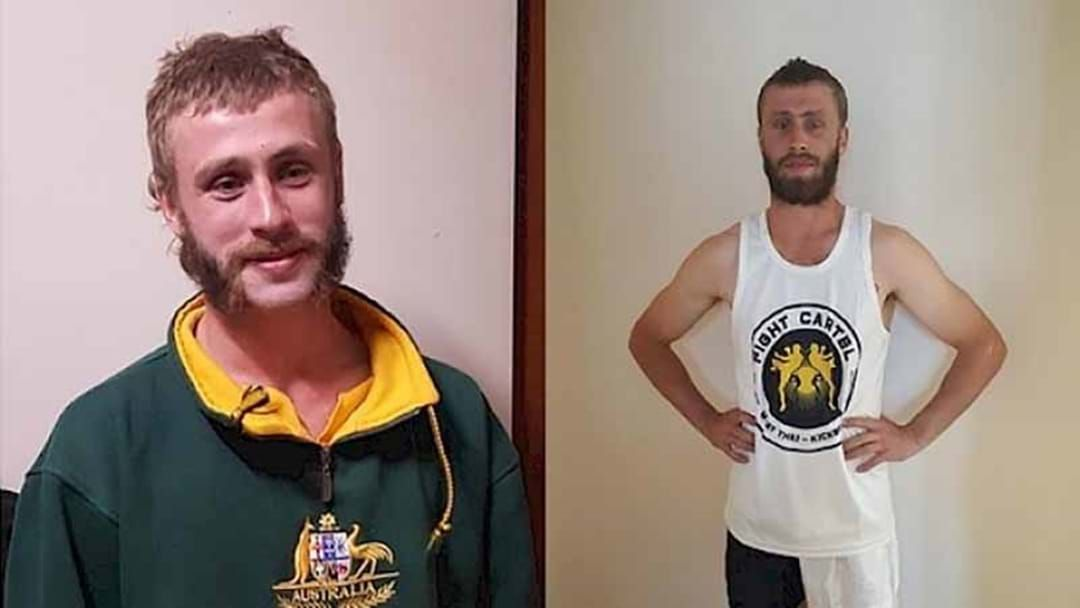 Article heading image for Search Ramps Up For Missing Man And Jack Russell In Alpine Region