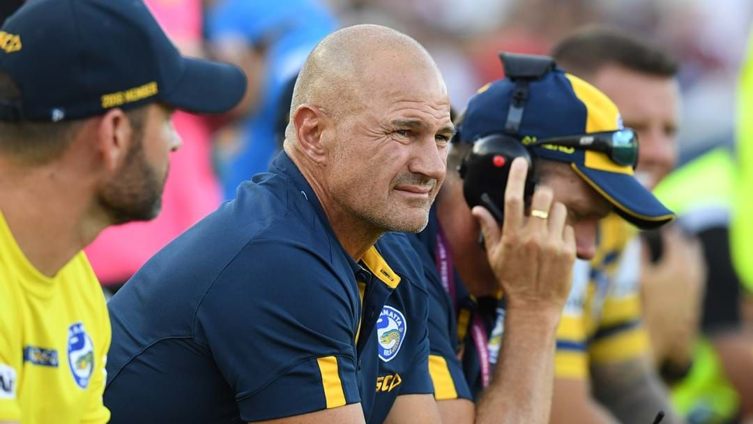 Article heading image for CONFIRMED: Parramatta Lock In Brad Arthur With Contract Extension