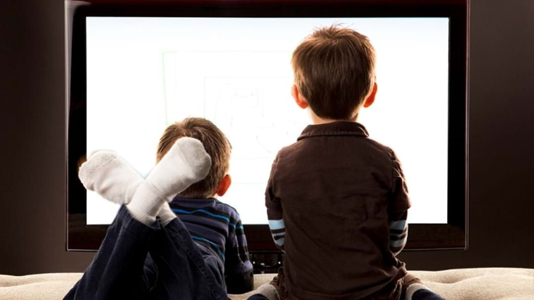 Article heading image for Should Kids Be Exposed To Or Sheltered From Heavy News?