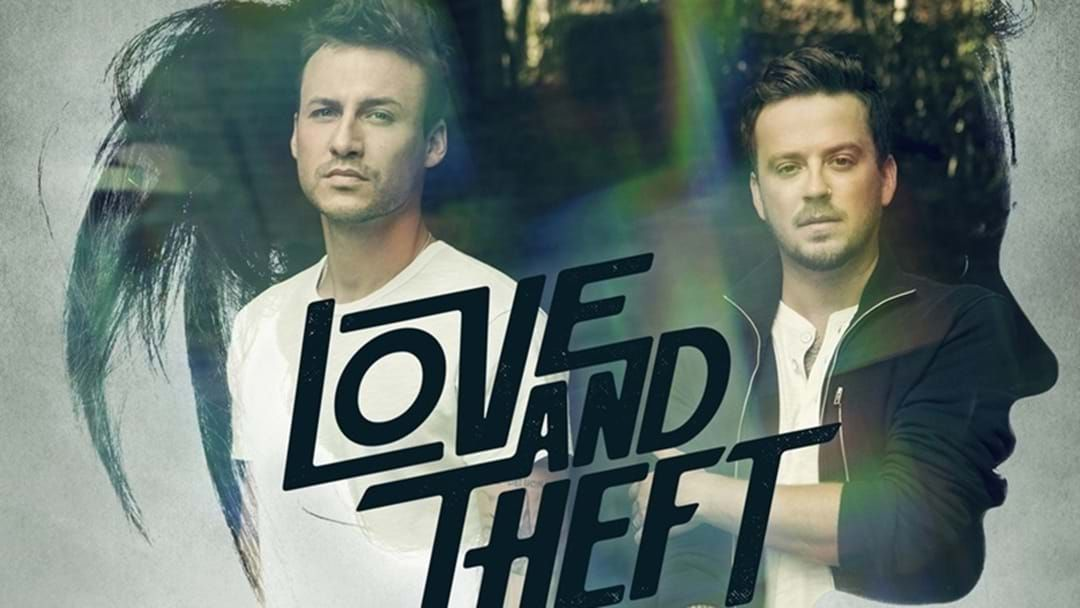 Article heading image for Love And Theft Announce New Single
