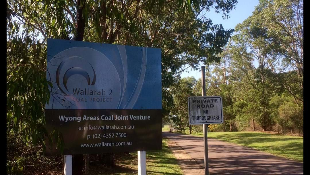 Article heading image for Ratepayers To Fork Out For Wallarah 2 Legal Challenge