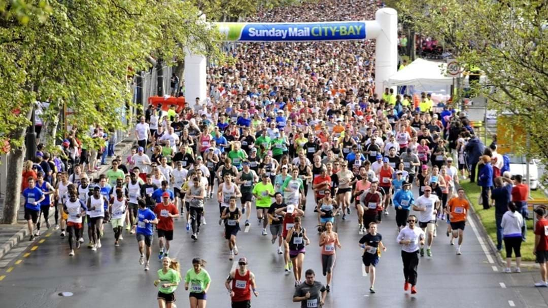 Article heading image for Adelaide's City To Bay Fun Run Axed Second Year In A Row