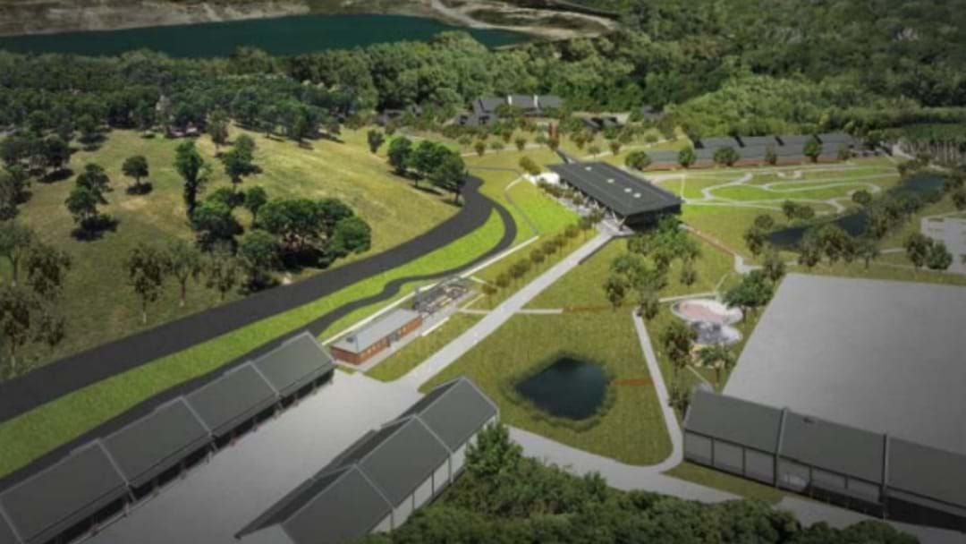 Article heading image for GREEN LIGHT: Lake Macquarie Motorsport Complex Wins Approval