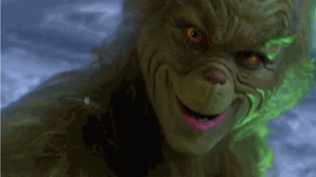 Article heading image for The Gruelling Truth Behind Jim Carrey's Costume On The Grinch