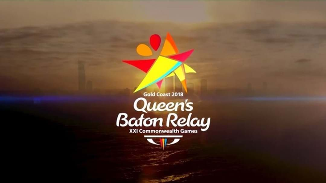 Article heading image for Queens Baton arrives on Thursday