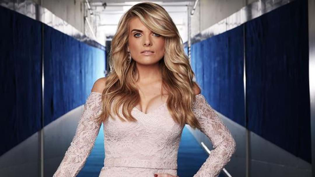 Article heading image for Erin Molan Fires Back At Vanessa Sierra For Calling Hughesy A Liar