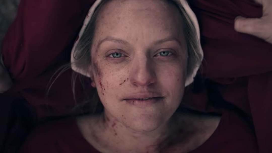 Article heading image for The Trailer For 'The Handmaid's Tale' Season 4 Is Finally Here!
