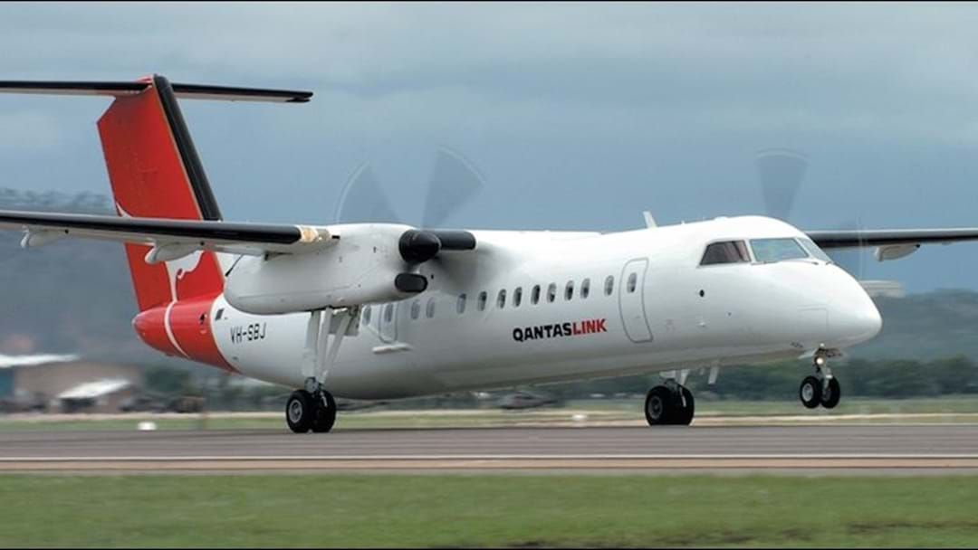 Article heading image for QantasLink to Fly Between Bendigo and Sydney