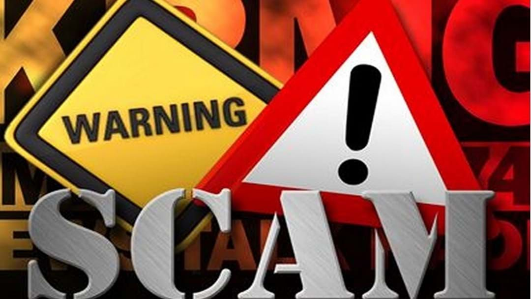 Article heading image for WDRC Warn Residents: Hoax Email Circulating