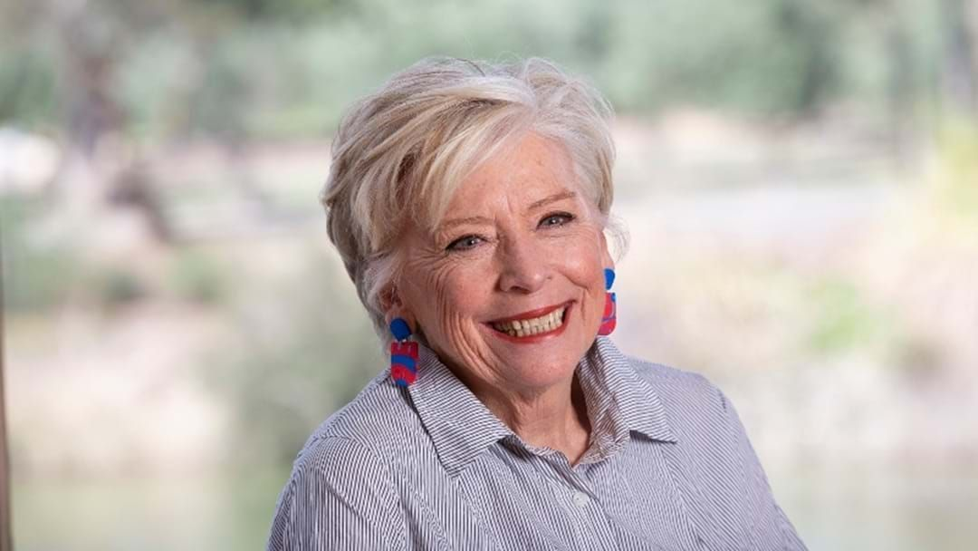 Article heading image for Maggie Beer's Celebrity Hijacked In Fake Endorsement Scam Promoting CBD Oil And Hemp Gummies